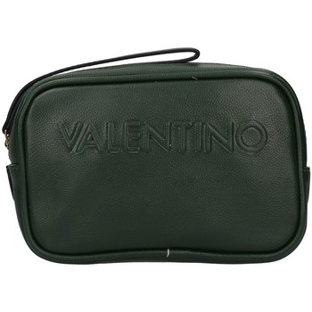 Borse Donna Trousse Valentino Bags VBE5JF506 VERDE