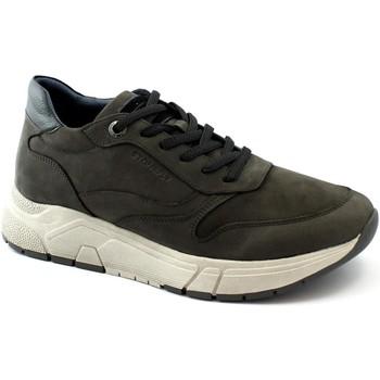 Scarpe Uomo Sneakers basse Stonefly STO-I21-217052-MG Grigio