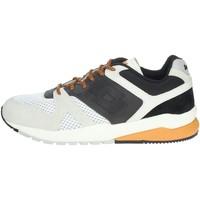 Scarpe Uomo Sneakers basse Lotto 212394 BIANCO/NERO