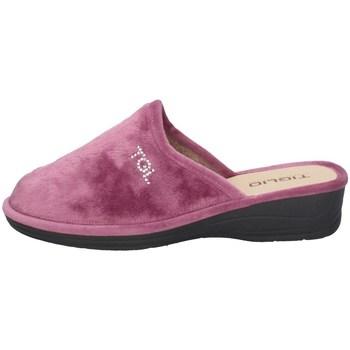 Scarpe Donna Pantofole Tiglio 1600 CIPRIA