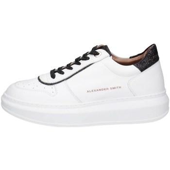 Scarpe Donna Sneakers basse Alexander Smith L116811 BIANCO