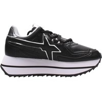 Scarpe Sneakers basse W6yz - Sneaker nero DEB-W-0A01 NERO