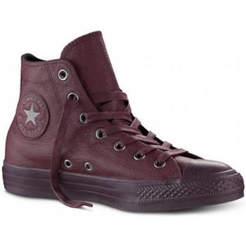 Scarpe Sneakers alte Converse ATRMPN-29882 Rosso