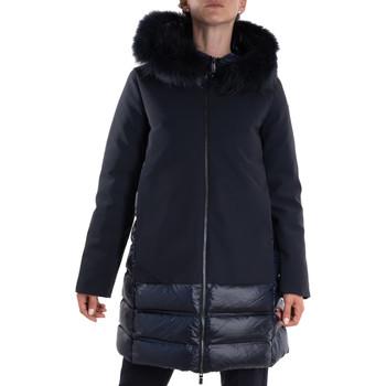 Abbigliamento Donna Giubbotti Rrd - Roberto Ricci Designs W21515FT blu