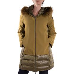 Abbigliamento Donna Giubbotti Rrd - Roberto Ricci Designs W21515FT verde acido