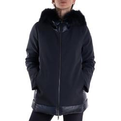Abbigliamento Donna Giubbotti Rrd - Roberto Ricci Designs W21513FT blu