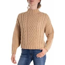 Abbigliamento Donna Maglioni Kocca ALVARO beige