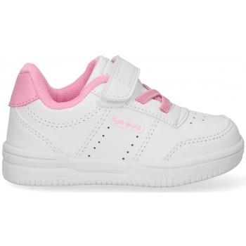 Scarpe Bambina Sneakers basse Bubble 58938 rosa