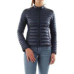 Abbigliamento Donna Giacche Bomboogie JW755D T CSI-20 NAVY BLUE blu