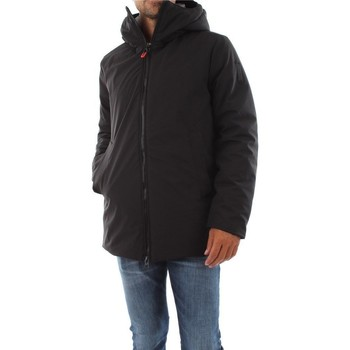 Abbigliamento Uomo Giacche Bomboogie GM6609 TAC5-90 BLACK nero