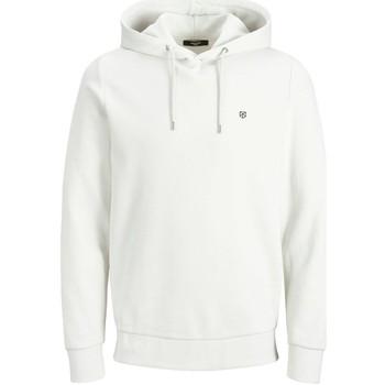 Abbigliamento Uomo Felpe Jack&Jones Essential 12166526 BLAHARDY-WIND CHIME beige