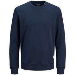 Abbigliamento Uomo Maglioni Jack&Jones Essential 12181903 CREW NECK-NAVY BLAZER blu