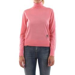 Abbigliamento Donna Maglioni Pinko BIANCOLELLA-N50 rosa