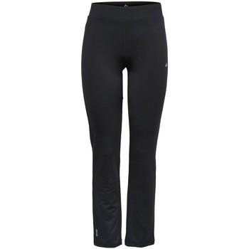 Abbigliamento Donna Pantaloni da tuta Only Play 15175048 NICOLE JAZZ-BLACK nero