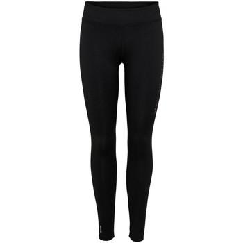 Abbigliamento Donna Leggings Only Play 15189157 PERFORMANCE ATHL LEGGINGS-BLACK nero