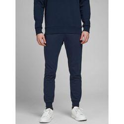 Abbigliamento Uomo Pantaloni da tuta Jack&Jones Essential 12165322 GORDON-NAVY BLAZER blu