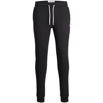 Abbigliamento Uomo Pantaloni da tuta Jack&Jones Essential 12185803 WILL-BLACK nero