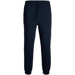Abbigliamento Uomo Pantaloni da tuta Jack&Jones Essential 12187623 STKANE-NAVY BLAZER blu
