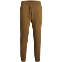 Abbigliamento Uomo Pantaloni da tuta Jack&Jones Essential 12187623 STKANE-RUBBER rosso