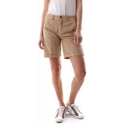 Abbigliamento Donna Shorts / Bermuda 40weft MAYA 5451/6432/7142-W2103 BEIGE beige