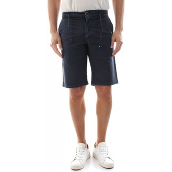 Abbigliamento Uomo Shorts / Bermuda Bomboogie BMPARK T GBT-205 blu