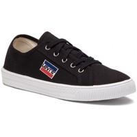 Scarpe Uomo Sneakers basse Levi's 228718 00733 MALIBU-059 BLACK nero