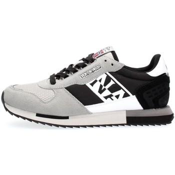 Scarpe Uomo Sneakers basse Napapijri Footwear NA4FJZ VIRTUS-041 BLACK multicolore