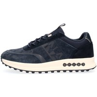 Scarpe Uomo Sneakers Napapijri Footwear NP0A4G8G176 - SLATE-BLU MARINE blu