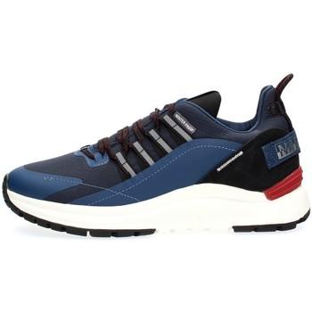 Scarpe Uomo Sneakers basse Napapijri Footwear NP0A4GAF176 WILLET-BLU MARINE blu
