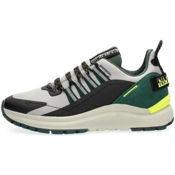 Scarpe Uomo Sneakers basse Napapijri Footwear NP0A4GAFZ86 WILLET-GREY grigio