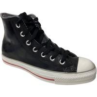 Scarpe Sneakers alte Converse ATRMPN-29891 Nero