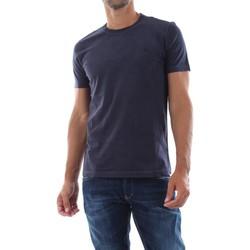 Abbigliamento Uomo T-shirt & Polo Dondup US198 JF0271U-ZL4 890 blu