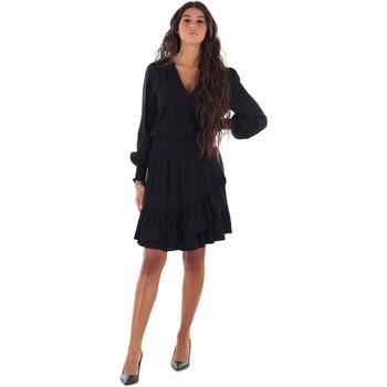 Abbigliamento Donna Abiti corti MICHAEL Michael Kors 106155 Nero