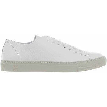 Scarpe Uomo Sneakers basse Marechiaro 95098 Bianco