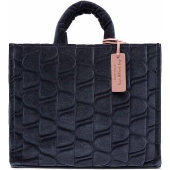 Borse Donna Tote bag / Borsa shopping Coccinelle 105992 Grigio