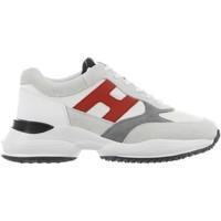 Scarpe Uomo Sneakers basse Hogan 103334 Fumo - Ribes