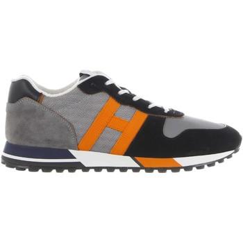 Scarpe Uomo Sneakers basse Hogan 105069 Fantasia