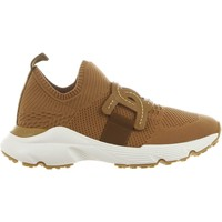 Scarpe Donna Sneakers basse Tod's 103377 Cuoio