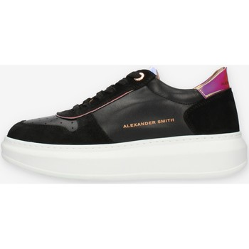 Scarpe Donna Sneakers basse Alexander Smith L116711 Nero