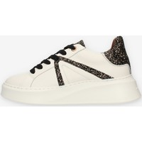Scarpe Donna Sneakers basse Alexander Smith A110633 Bianco