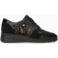 Scarpe Donna Sneakers Mephisto IASMINA Nero