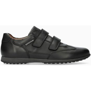 Scarpe Uomo Sneakers Mephisto LORENS Nero