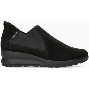 Scarpe Donna Sneakers Mephisto PAVLOVA Nero