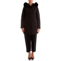 Abbigliamento Donna Giacche / Blazer People Of Shibuya AKEMI/1PM766-999 NERO