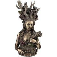 Casa Statuette e figurine Signes Grimalt Figura Dea Gaia. Crudo