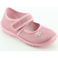 Scarpe Unisex bambino Pantofole Superfit 9258  pantofola listino Rosa