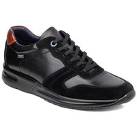 Scarpe Uomo Sneakers basse CallagHan SNEAKER  - 91317 NERO Nero