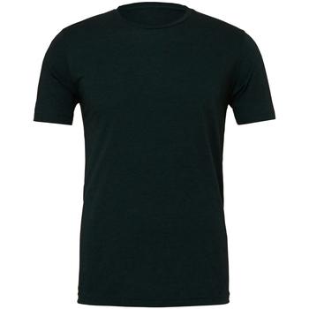 Abbigliamento Uomo T-shirt maniche corte Bella + Canvas CA3413 Multicolore