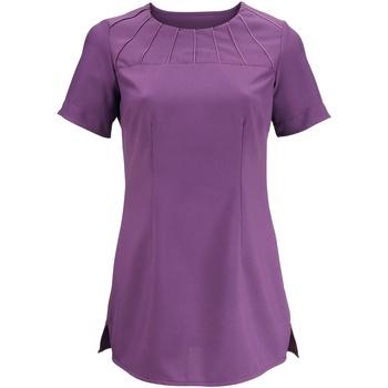 Abbigliamento Donna T-shirt maniche corte Alexandra AX002 Ametista