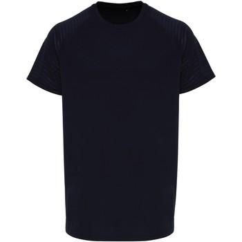 Abbigliamento Uomo T-shirt maniche corte Tridri TR014 Blu Navy